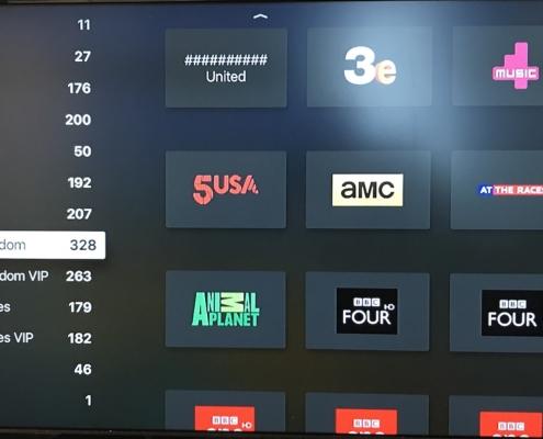 iPlayTV apple TV app